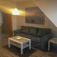 Appartementhaus Stern