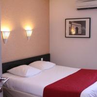 Best Hotel Sancé - Mâcon