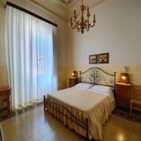 Albergo Cavour, hôtel à Palerme