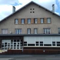 Home d Accueil du ski club Sedanais