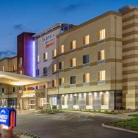 Fairfield Inn & Suites by Marriott Houston Missouri City