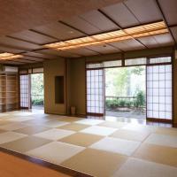 Otomeyuri-spa quad room / Vacation STAY 24467