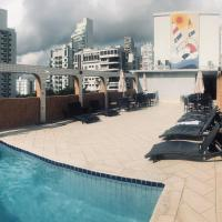 Atlantico Inn Apart Hotel