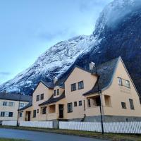 Trolltunga Apartments