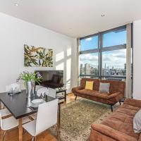 Splendid 3 Bedroom Apartment in Angel/Kings Cross