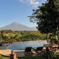 Ijen Resort and Villas