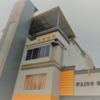 WAIGO SPLASH SORONG