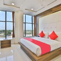 Hotel Maryland by Sky Stays