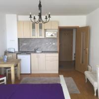 Apartment Studio Iris
