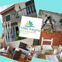 Villa Alegria B&B