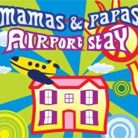 Mamas & Papas Airport Stay