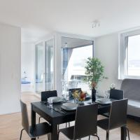HITrental Messe Apartments