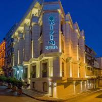 Bizim Hotel