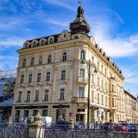 Luxuryapartments - Radziwiłłowska Old Town