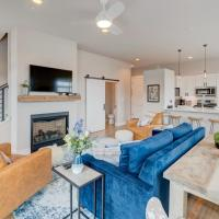 Downtown WP Luxury Loft #1 Near Resort - Free Activities Daily and Shuttle
