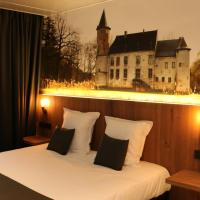 Hotel Botteltje, хотел в Остенде