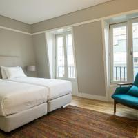 Vibrant Porto Apartments