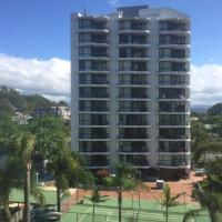 Burleigh Gardens North Hi-Rise Holiday Apartments