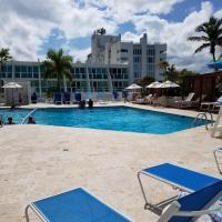ESJ Azul 1660 - Ocean Front & Pool