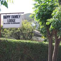 Happy family lodge