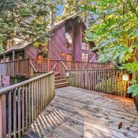 Cozy Treehouse