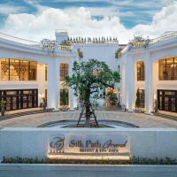 Silk Path Grand Resort & Spa Sapa
