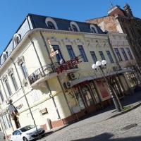 Vila Edy's Royal