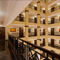 Red Fox Hotel, Alwar