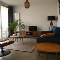 Appartementen De Boulevard