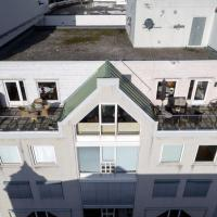 Aalesund Penthouse Apartments