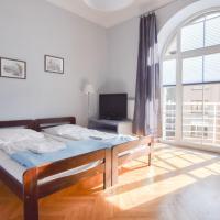 Comfy Lea Apartment