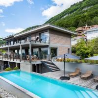SavoieLac - Villa Hymera