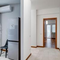 GuestHero - Bright apartment near Città Studi