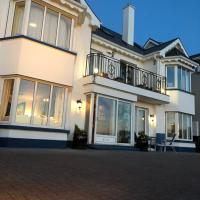 Rusheen Bay House