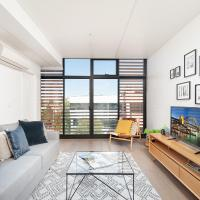 Newtown's Best Designer Apartment
