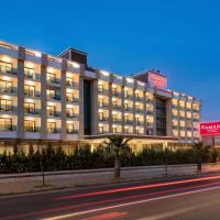 Ramada Resort by Wyndham Unye