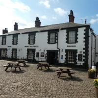 Royal Oak Hotel, Garstang
