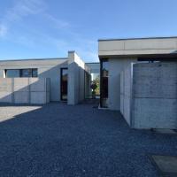 Modern Villa in Dalhem with Private Garden