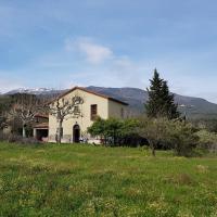 CA LA MARIA - Allotjament Rural