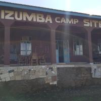 Kizumba Camp site