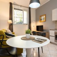 Cozy studio apartment in Milan Downtown