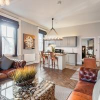 The Thoresby at Claremont Serviced Apartments