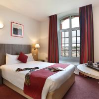 Vacancéole - Epernay - Les Demeures Champenoises Confort
