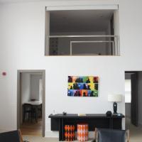 The Mezzanine Apartment