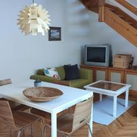 Fedra Apartment