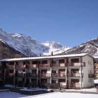 Alpi Sweet Home Bardonecchia A61