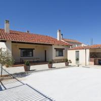 Las Casas de Pecheye
