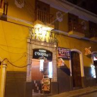 Hostal Maya Inn