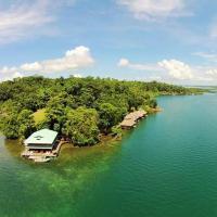 Boom Shiva Acqua Lodge Loma Partida Bocas