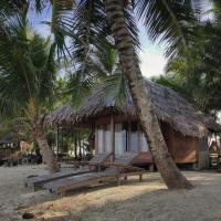 Kimo Beach Resort
